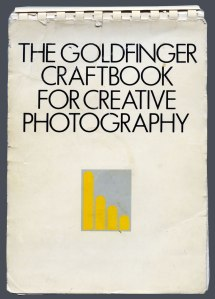 Goldfinger_Craftbook